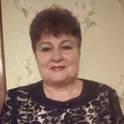 галина, 60, г.Соль-Илецк