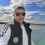 Денис, 32, г.Иркутск