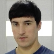 Масуджон, 30, г.Ханты-Мансийск