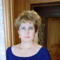Светлана, 58 лет, Рыбы, Москва
