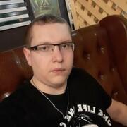 Дима, 29, г.Оренбург