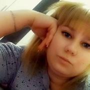 Дарья Дашкова, 23, г.Бузулук