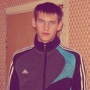 Антон, 27, г.Куровское