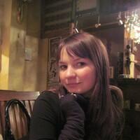 Юлія, 30 лет, Телец, Львов