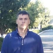 Александр Ветров 38 Борисовка