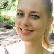 Анна 37 лет (Стрелец) Ульяновск