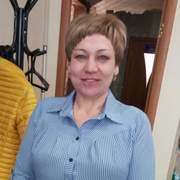 Светлана 50 Красноярск