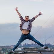 Иван 36 лет (Скорпион) Мариуполь