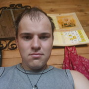 Василий, 24, г.Ногинск