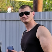Даниил, 30, г.Камышин