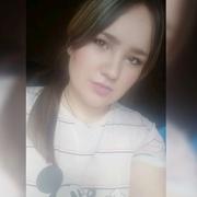 Диана, 20, г.Челябинск