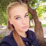 Анастасия, 24, г.Коркино