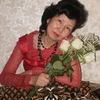 Любовь, 55, г.Закаменск