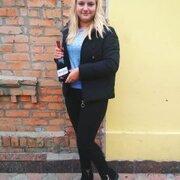 Анна Себова, 19, г.Бердичев