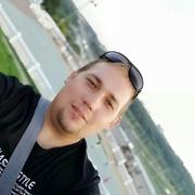 Серёга, 29, г.Солнечногорск