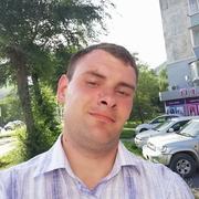 Антон 35 лет (Стрелец) Холмск