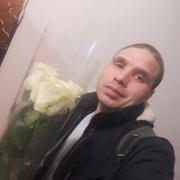 Александр 29 лет (Близнецы) Восточный