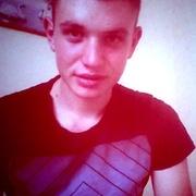 Andrey, 17, г.Магнитогорск