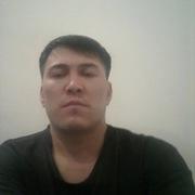 Начать знакомство с пользователем Куандык 36 лет (Козерог) в Ходжейли