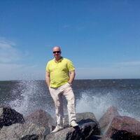 михаил, 53 года, Стрелец, Санкт-Петербург