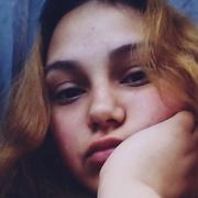 Лилия, 16, г.Горно-Алтайск