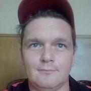 Серый, 39, г.Суджа