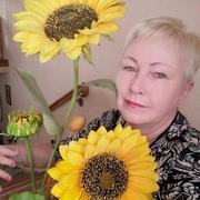 Марина, 60, г.Черняховск