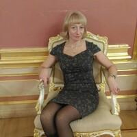 Татьяна, 51 год, Рак, Санкт-Петербург