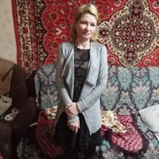 Лариса 50 Обнинск
