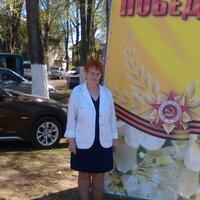 Ольга, 60 лет, Стрелец, Кувшиново