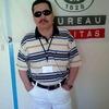 Ахмед, 56, г.Челекен