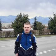 Никита, 22, г.Обнинск