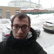 Анатолий 24 года (Весы) Новочебоксарск