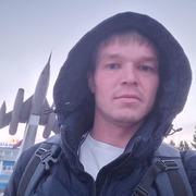 Руслан 30 лет (Водолей) Иркутск