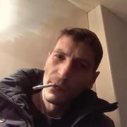 александр, 31, г.Кузнецк