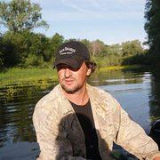Борис Самохвалов, 38, г.Воротынец