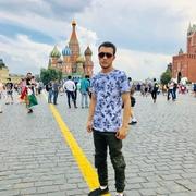 Шохрух, 27, г.Хотьково