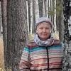 НАДЕЖДА, 66, г.Екатеринбург