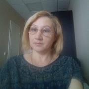 Нина, 50, г.Нефтекамск