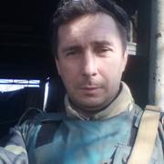 Александр, 43, г.Антрацит