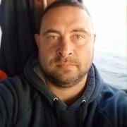 Эдуард 39 лет (Весы) хочет познакомиться в Калининграде (Кенигсберге)