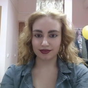 Яна Vladimirovna, 30 лет, Козерог