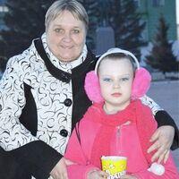 ГАЛИНА, 63 года, Телец, Барнаул