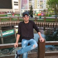 Ян, 31 год, Дева, Москва