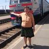 Галина, 64, г.Знаменка