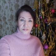 Инна 54 Южно-Сахалинск