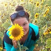 Алинка ;), 16, г.Одесса