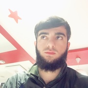 Ахмед 24 Грозный
