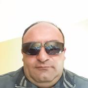 Нвер, 42, г.Балабаново
