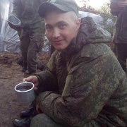Юрий Алексеев 25 лет (Телец) Кукмор